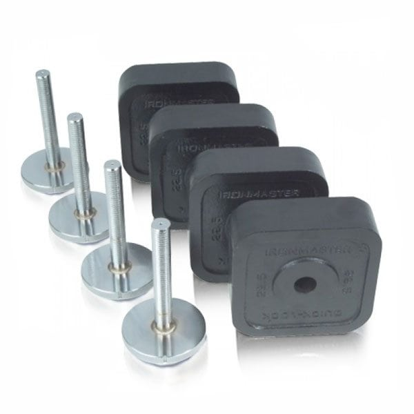 ironmaster dumbbell